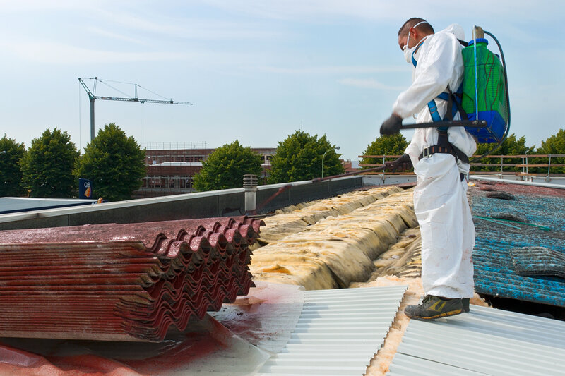 Asbestos Removal Companies in Sussex United Kingdom